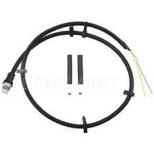 techsmart abs wheel speed sensor wire harness n15002 abs wiring harness diagram aztec techsmart abs wheel speed sensor wire harness