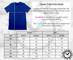 American Apparel 2001 Adult Size Guide Chart Table Shirt Jpeg Download Mockup T Shirt Tee Shop Unisex Fit Mock Up Mens Womens