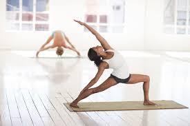 8 creative yoga work ideas re