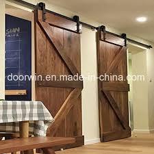 china simple design finished flush door with k type door kitchen entry doors china oak wood door interior door