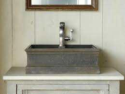 concrete vessel sink. Modren Concrete 6 To Concrete Vessel Sink E