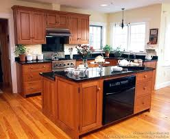 cherry cabinet doors kitchen demetratoursme