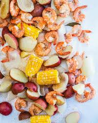 best clic shrimp boil a couple cooks
