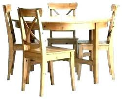 ikea round dining table wood dining table kitchen dining sets small dining set small round dining