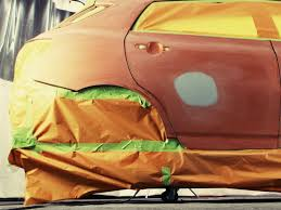 how much does it cost to paint a car