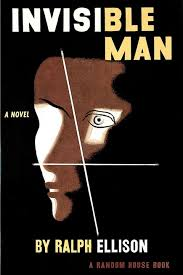 personal essay invisible man in the age of trayvon and the cover of ellison s invisible man random house