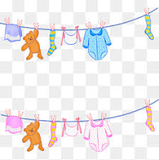 Baby Things Clipart Baby Clothes Png Vectors Psd And Clipart For Free Download Pngtree