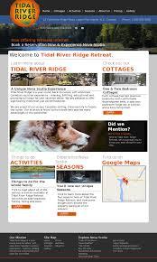 Tidal River Ridge Retreat Competitors Revenue And Employees