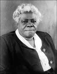 Mary Mcleod Bethune Quotes Delectable Mary McLeod Bethune's Quotes Famous And Not Much Sualci Quotes