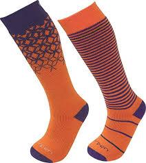Lorpen T2 Kids Merino Ski Socks 2 Pack