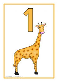 This adorable pack includes 10 pages for practicing the following skills: African Safari Savannah Printables For Primary School Sparklebox