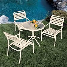 blogs aluminum patio furniture care