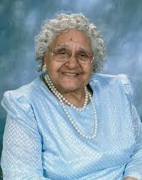 Deceased = Smith, Parthenia Willa :: So. Md. Obituary