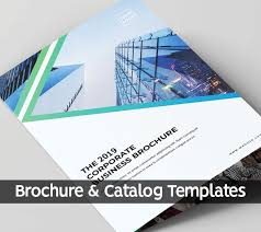 Product Catalog Templates Brochure Design Catalog Templates Design Graphic Design