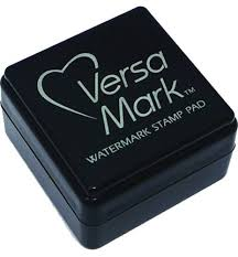 Image result for versafine versamark cube images
