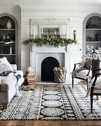 black and white tribal rug see the entire magnolia home line on our site will be black and white tribal rug