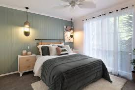 a master bedroom renovation with