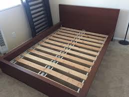 Full Mattress Frame Full XL Platform Beds Mattress Frame 5 Nongzico