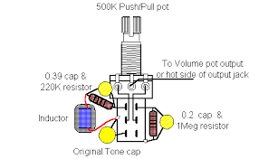 push pull pot wiring push image wiring diagram push pull tone pot wiring diagram push auto wiring diagram schematic on push pull pot wiring