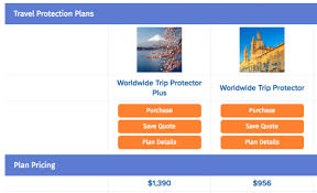 Usaa Travel Insurance Company Review Aardvarkcompare