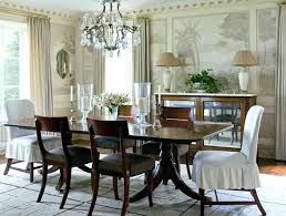 Dining Room Chandeliers Traditional Simple Ideas