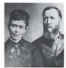 Ida Hunt Udall and David King Udall   The real life inspirat…   Flickr