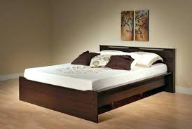 white low bed frame – stgeorgeentertainment.org