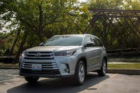 2017 Toyota Highlander - Our Review | Cars.com