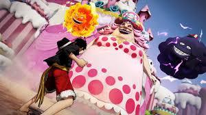 Bilder Zu One Piece Pirate Warriors 4 1428