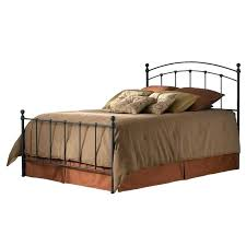 Twin Bed Frame Head And Footboard Twin Metal Bed Frame Headboard ...