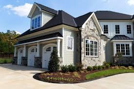 cottage garage doors61 Car Garage Door Ideas  Designs PICTURES