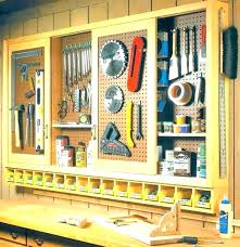 wall mounted tool organizer exotic wall tool cabinet full image for pegboard tool storage exotic wall wall mounted tool