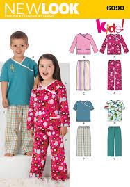Pajama Pants Sewing Pattern Simple Inspiration Ideas
