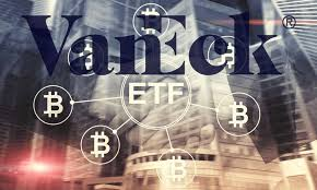 The sec last week said it would begin a review of kryptoin's application for a bitcoin etf. Cboe Files With The Us Sec Again To List Vaneck S Bitcoin Etf
