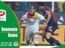 Prediksi Pertandingan Benevento vs Genoa