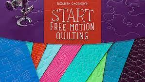 Don't Call Me Betsy: Classes & My Craftsy Class - Start Free-Motion Quilting Adamdwight.com