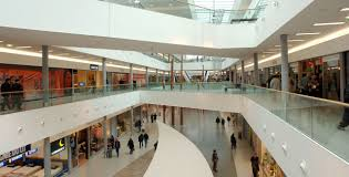 into lighting. Into Lighting Consultants Design Scheme For Domus Shopping Centre Paris