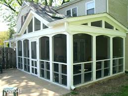 enclosed back porch ideas.  Enclosed Rear Porch Ideas Traditional Covered House Plans Enclosed Back Decorating  Decorating Inside S