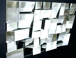 contemporary wall mirrors decorative round bathroom