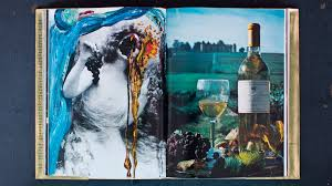 though not written by dalí the text is meant to serve as a dalínian introduction to the world of wine