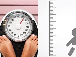 Here Is How You Can Calculate Your Ideal Weight As Per Your