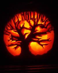 Halloween Pumpkin Patterns Custom Design