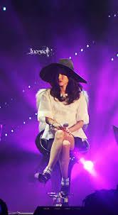 Photo 140212 Lady Dara At 3rd Gaon Chart Awards 2014
