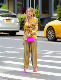 Да, теперь мы можем носить розовый+<b>желтый</b> и выглядеть ...