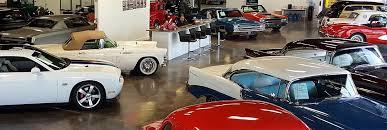 Specialty <b>Sales Classics</b>: <b>Classic</b> Car Dealership