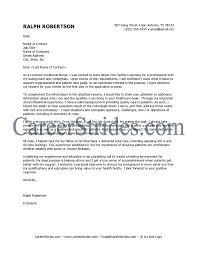 Examples Of Resume Cover Letters Examples Of Resumes