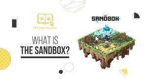 What is The Sandbox?