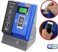 Tap Vending Machines Best Wifi Expreso The Worldwide WiFi Vending System