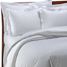 palais royale hotel collection king duvet cover in white dot from at bed bath beyond the soft feel and elegant look of this versatile duvet cover is