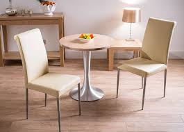 small round dining table and 2 chairs small round dining table for two